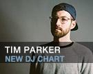 TIM PARKER DJ Chart