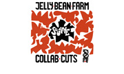 SQUANE/VARIOUS - Jelly Bean Farm - Collab Cuts X Squane (Jelly Bean) - exclusive 16-02-2018
