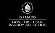 DJ MADD - Gone Like Fool/Badboy Selection (Roots & Future)