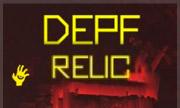 DEPF - Relic (Sapyens) - exclusive 31/08/2018