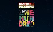 DIGITAL PILGRIMZ - One Hundred (Future Follower) - exclusive 02-03-2017