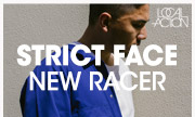 STRICT FACE - New Racer (Local Action)