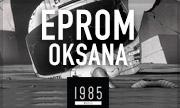 EPROM - Oksana 1985 Music