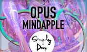 OPUS - Mindapple (Simply Deep) - exclusive 19-03-2018