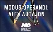 VARIOUS - Modus Operandi: Alex Autajon (Moveltraxx)