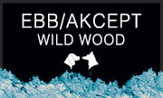 EBB/AKCEPT - Wild Wood (Fox & Hound Recordings)