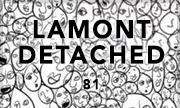 LAMONT - Detached (81 UK)