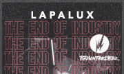 LAPALUX - The End Of Industry