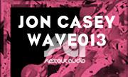 JON CASEY - WAVE013 (Flexout Audio)