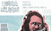 HELIX - Greatest Hits Vol 1 (Night Slugs)