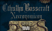 CTHULHU BASSCRAFT - Necronomicon (Muti Music US)