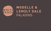 MODELLE & LEMZLY DALE - Paladins (White Peach)