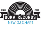 Boka Records DJ Chart