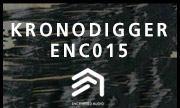 KRONODIGGER - ENC015 (Encrypted Audio)
