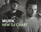 Murk DJ Chart
