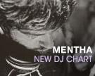 Mentha DJ Chart
