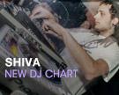 Shiva DJ Chart