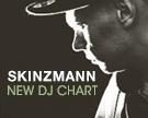 SkinzMann DJ Chart