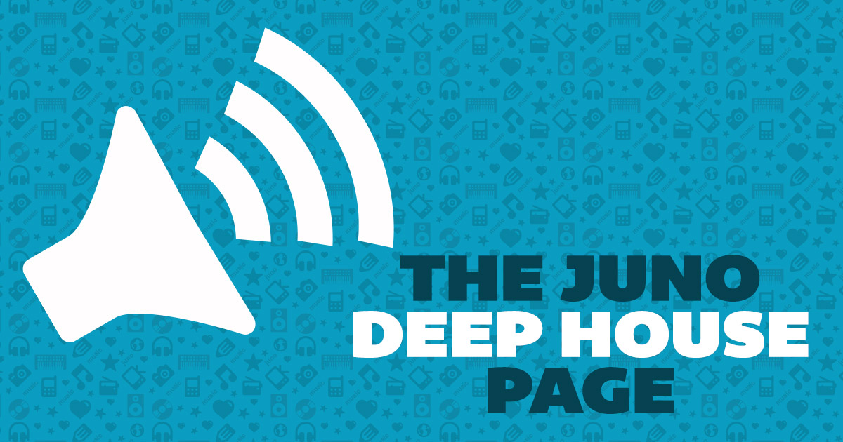 Deep house juno download for Juno deep house