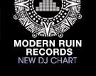 Modern Ruin Records DJ Chart
