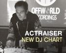ActRaiser Juke DJ Chart