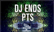 DJ ENDS - PTS (Good Street) - exclusive 19-12-2017