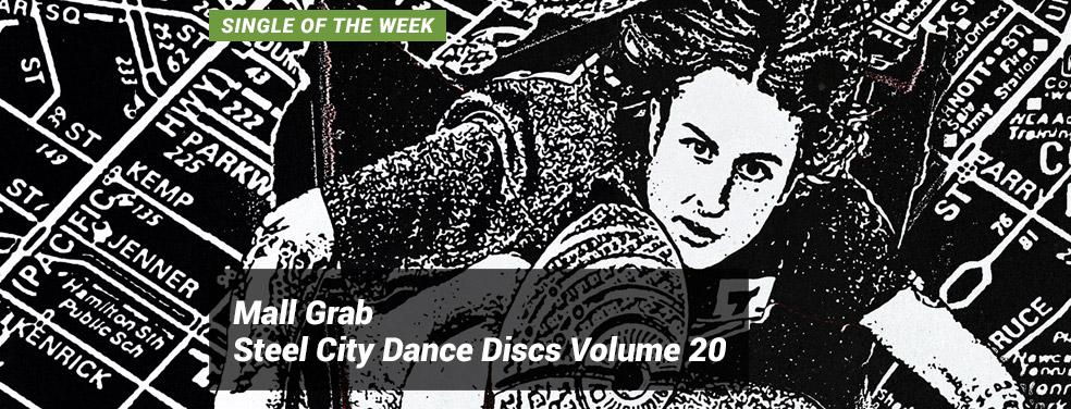 Mall GrabSteel City Dance Discs Volume 20Steel City Dance Discs