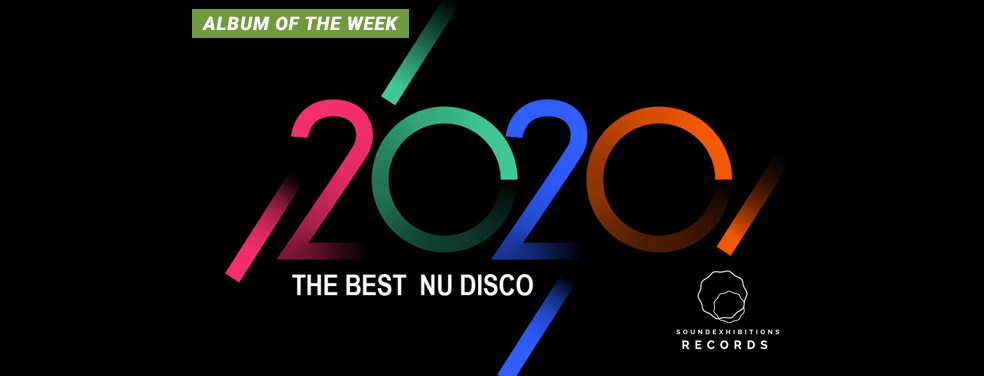 VariousThe Best Of 2020 Nu DiscoSound Exhibitions