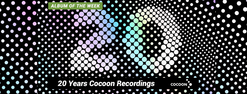 Various20 Years Cocoon RecordingsCocoon Recordings