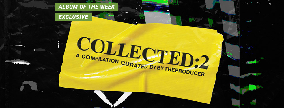 Various	COLLECTED:2	BYTHEPRODUCER
