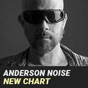 Anderson Noise DJ Chart