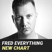 Fred Everything DJ Chart