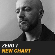 Zero T DJ Chart