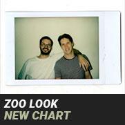Zoo Look DJ Chart