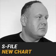 S-File DJ Chart