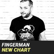 FINGERMAN DJ Chart