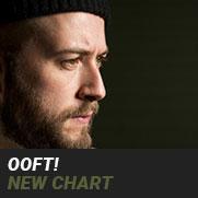 OOFT! DJ Chart