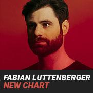 Fabian Luttenberger DJ Chart