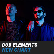 Dub Elements DJ Chart