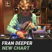 FRAN DEEPER DJ Chart
