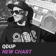Qdup DJ Chart