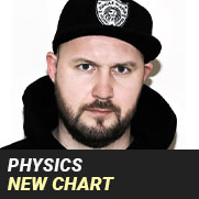 Physics DJ Chart
