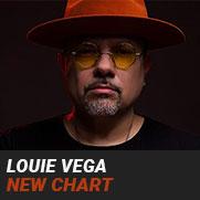 Louie Vega DJ Chart