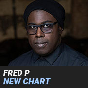 Fred P DJ Chart