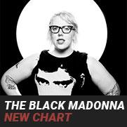 The Black Madonna DJ Chart
