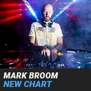 Mark Broom DJ Chart