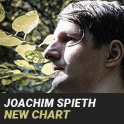 Joachim Spieth (Affin) DJ Chart