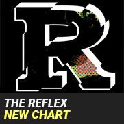 THE REFLEX DJ Chart