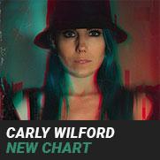 Carly Wilford DJ Chart