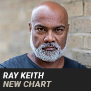 Ray Keith DJ Chart